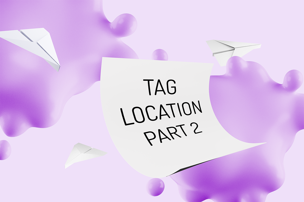 Art for Tag Location Part 2